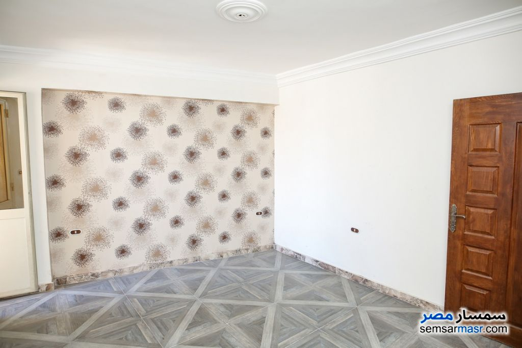 Photo 11 - Apartment 3 bedrooms 1 bath 110 sqm lux For Sale Sidi Beshr Alexandira