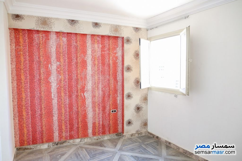 Photo 12 - Apartment 3 bedrooms 1 bath 110 sqm lux For Sale Sidi Beshr Alexandira