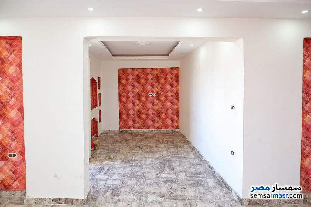 Photo 3 - Apartment 3 bedrooms 1 bath 110 sqm lux For Sale Sidi Beshr Alexandira