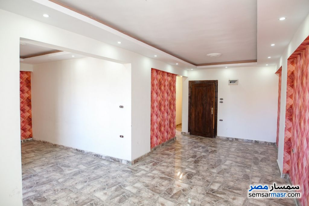 Photo 4 - Apartment 3 bedrooms 1 bath 110 sqm lux For Sale Sidi Beshr Alexandira
