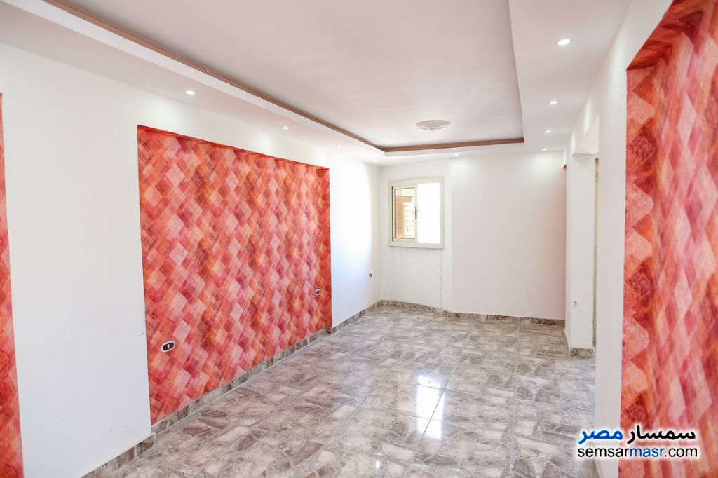 Photo 5 - Apartment 3 bedrooms 1 bath 110 sqm lux For Sale Sidi Beshr Alexandira