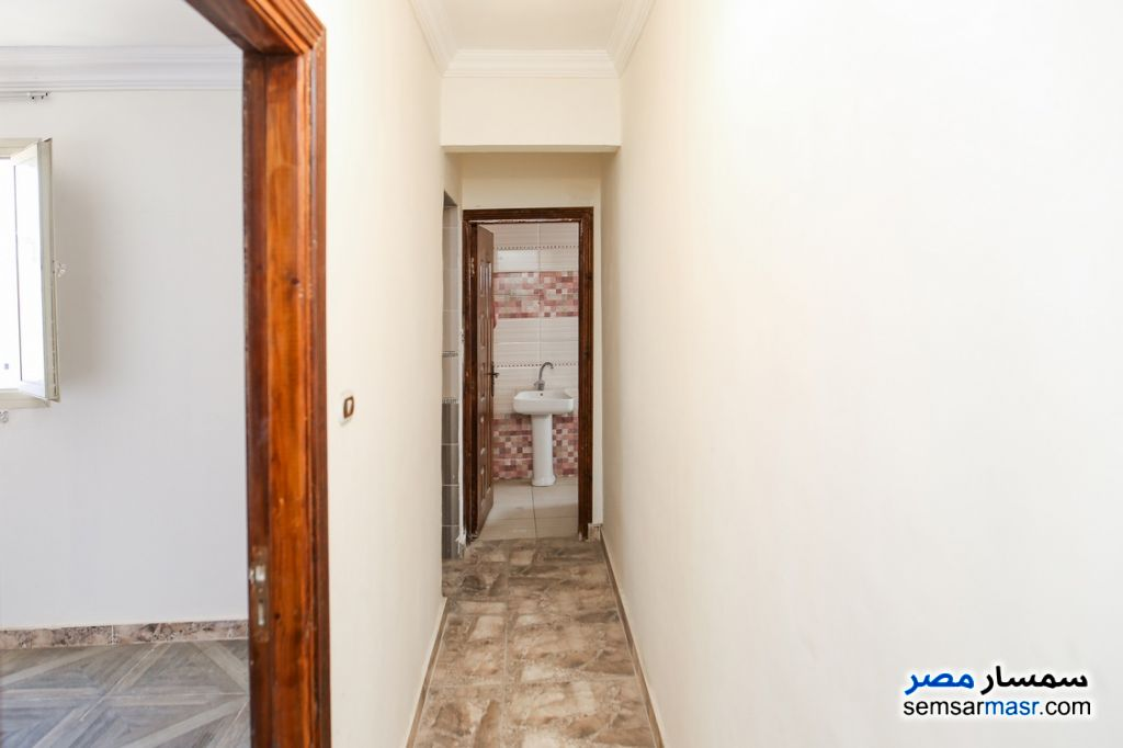 Photo 7 - Apartment 3 bedrooms 1 bath 110 sqm lux For Sale Sidi Beshr Alexandira