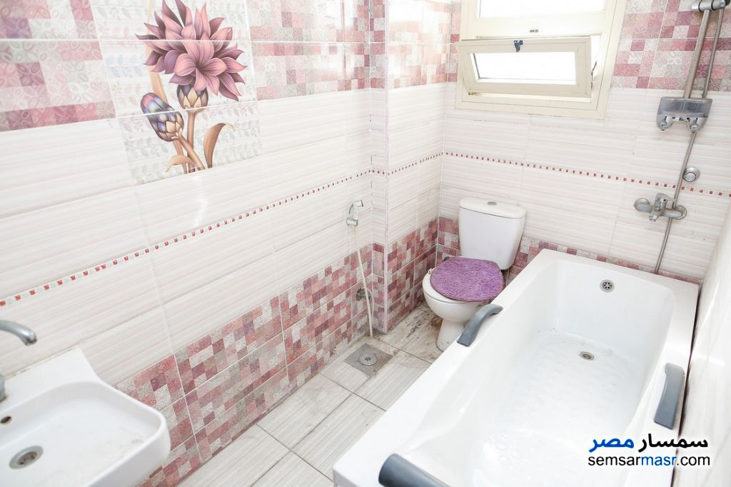 Photo 9 - Apartment 3 bedrooms 1 bath 110 sqm lux For Sale Sidi Beshr Alexandira
