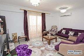Ad Photo: Apartment 2 bedrooms 1 bath 115 sqm extra super lux in Sporting  Alexandira