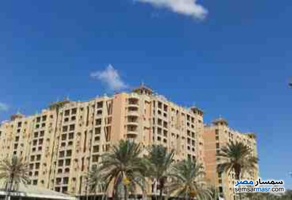 Photo 1 - Apartment 2 bedrooms 1 bath 115 sqm super lux For Sale Sidi Beshr Alexandira
