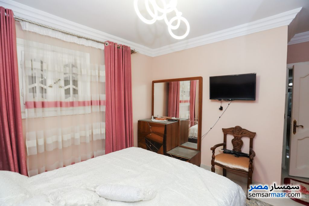 Photo 10 - Apartment 3 bedrooms 1 bath 116 sqm super lux For Sale Stanley Alexandira