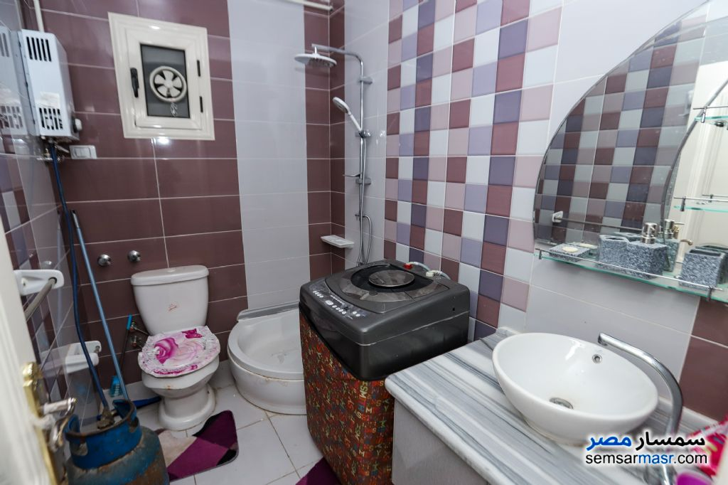 Photo 8 - Apartment 3 bedrooms 1 bath 116 sqm super lux For Sale Stanley Alexandira