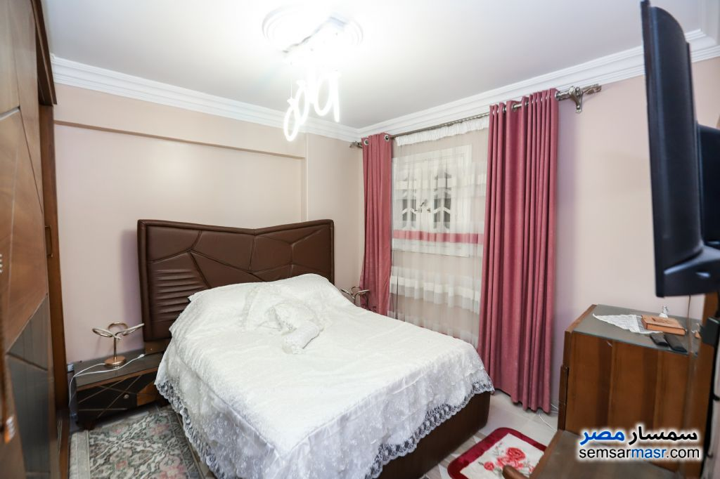 Photo 9 - Apartment 3 bedrooms 1 bath 116 sqm super lux For Sale Stanley Alexandira
