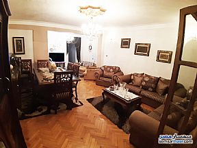 Ad Photo: Apartment 2 bedrooms 1 bath 120 sqm super lux in Gianaclis  Alexandira