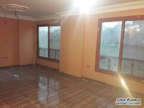 Ad Photo: Apartment 3 bedrooms 2 baths 120 sqm super lux in Faisal  Giza