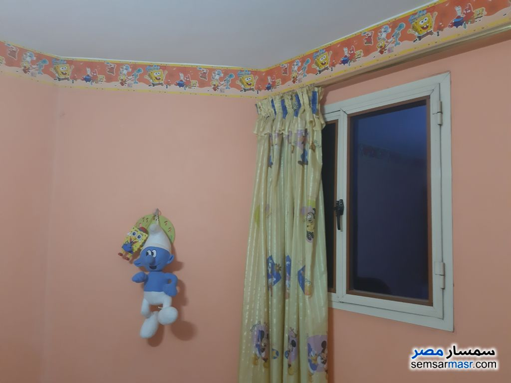 Photo 4 - Apartment 3 bedrooms 1 bath 120 sqm super lux For Sale Old Cairo Cairo