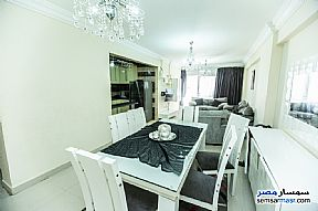 Ad Photo: Apartment 3 bedrooms 1 bath 122 sqm extra super lux in Sidi Beshr  Alexandira