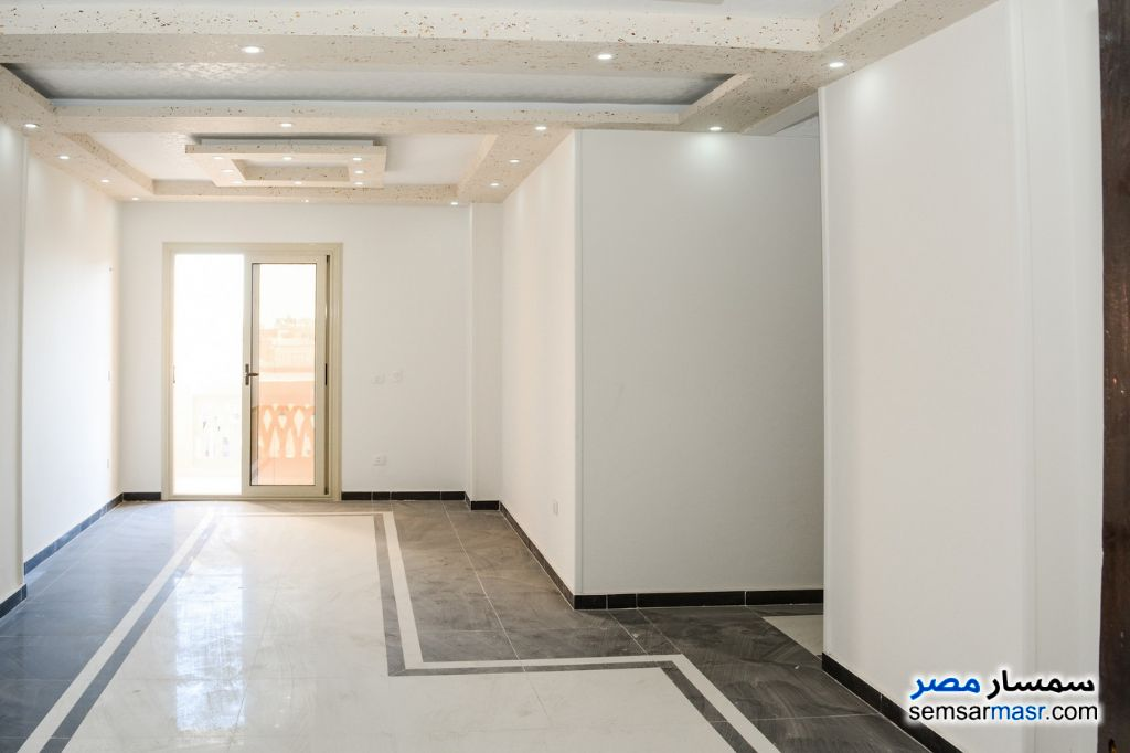 Ad Photo: Apartment 3 bedrooms 1 bath 125 sqm lux in Agami  Alexandira
