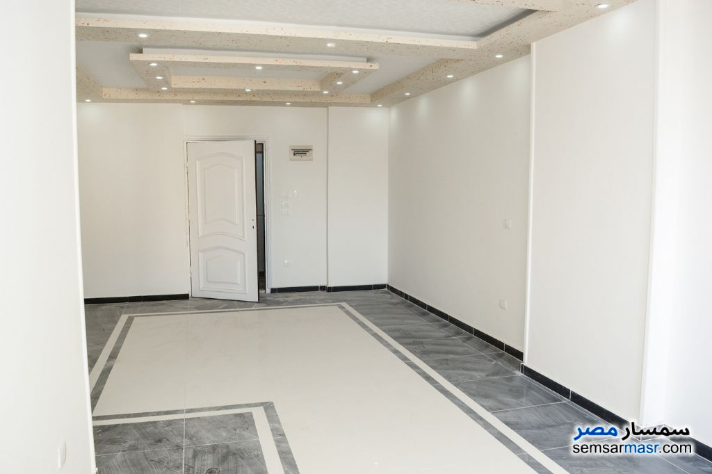 Photo 2 - Apartment 3 bedrooms 1 bath 125 sqm lux For Sale Agami Alexandira