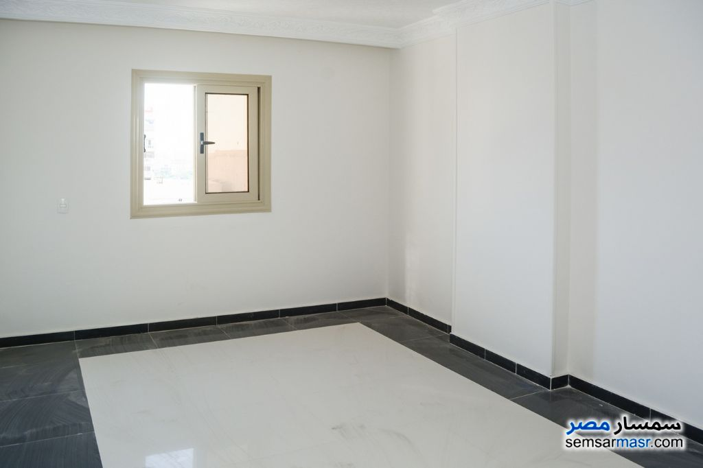 Photo 4 - Apartment 3 bedrooms 1 bath 125 sqm lux For Sale Agami Alexandira