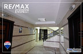 Ad Photo: Apartment 3 bedrooms 2 baths 130 sqm extra super lux in Sheikh Zayed  6th of October