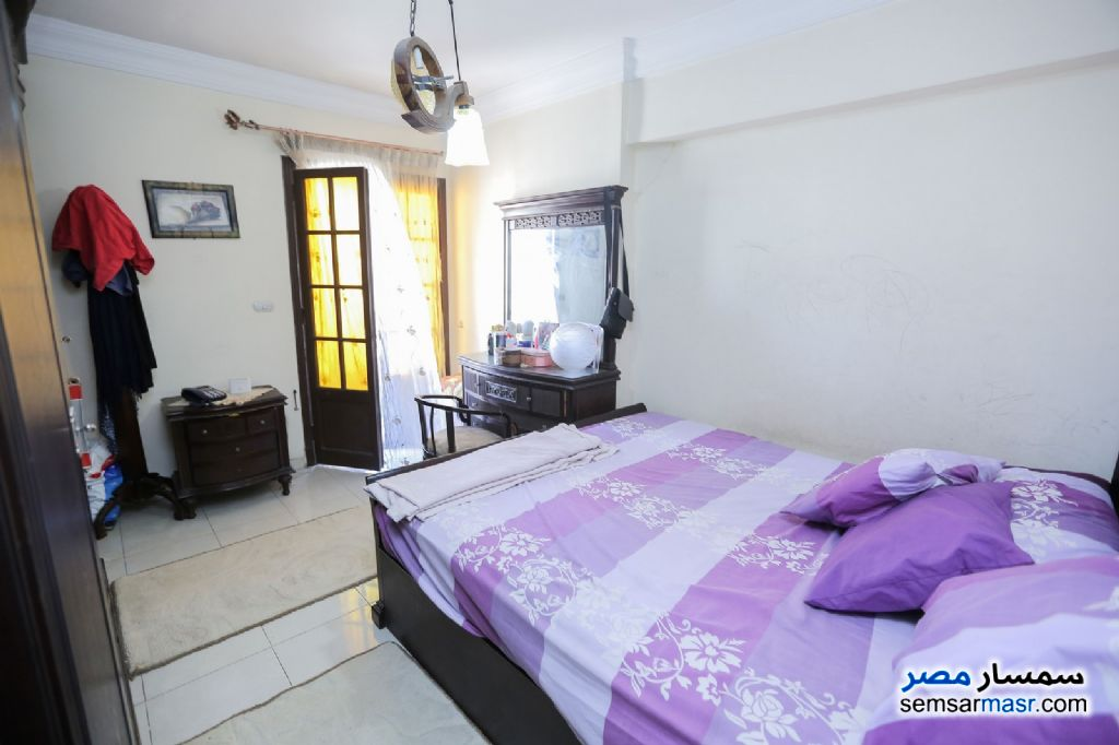 Photo 10 - Apartment 3 bedrooms 1 bath 130 sqm extra super lux For Sale Asafra Alexandira