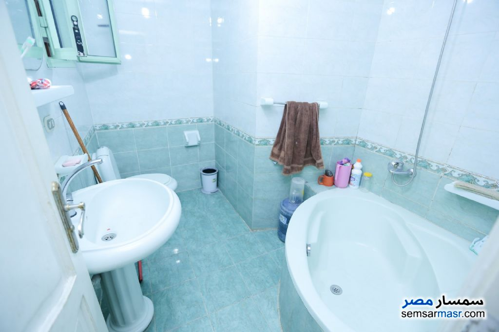Photo 11 - Apartment 3 bedrooms 1 bath 130 sqm extra super lux For Sale Asafra Alexandira
