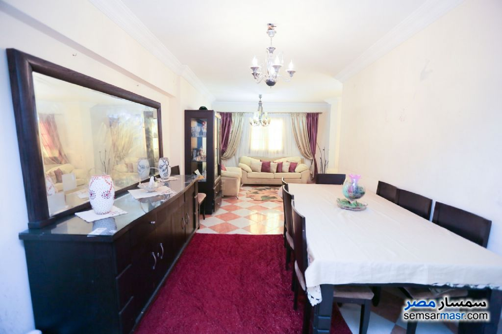 Photo 1 - Apartment 3 bedrooms 1 bath 130 sqm extra super lux For Sale Asafra Alexandira