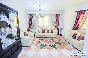 Apartment 3 bedrooms 1 bath 130 sqm extra super lux For Sale Asafra Alexandira - 2