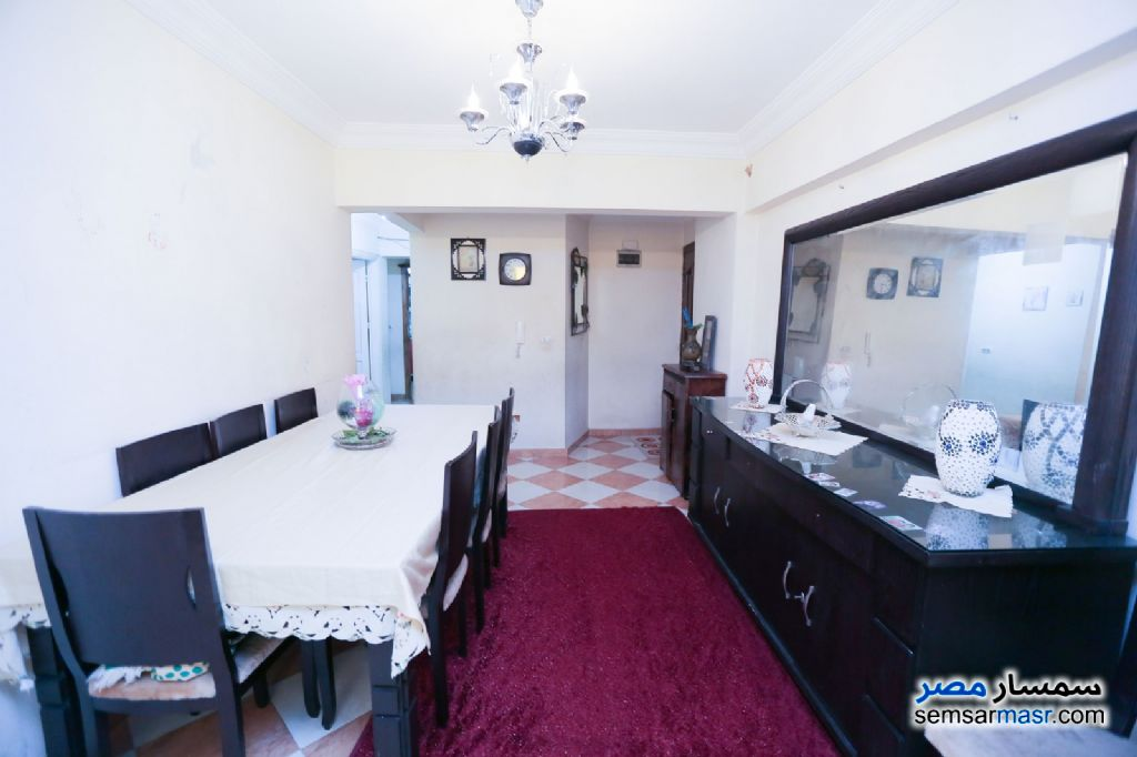 Photo 4 - Apartment 3 bedrooms 1 bath 130 sqm extra super lux For Sale Asafra Alexandira