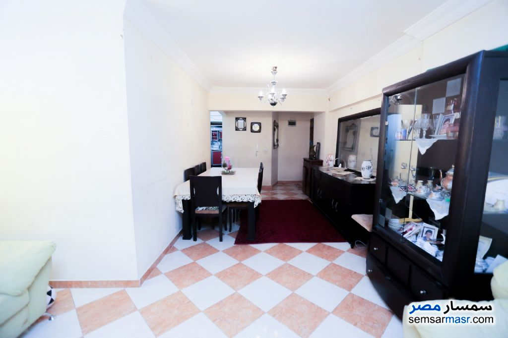 Photo 6 - Apartment 3 bedrooms 1 bath 130 sqm extra super lux For Sale Asafra Alexandira
