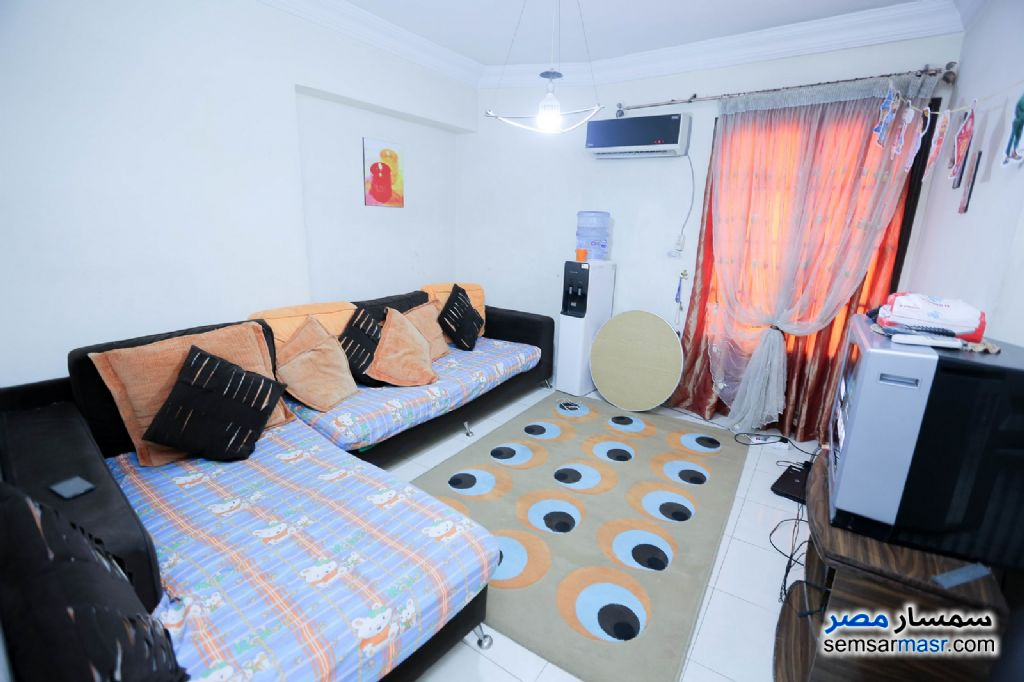 Photo 8 - Apartment 3 bedrooms 1 bath 130 sqm extra super lux For Sale Asafra Alexandira