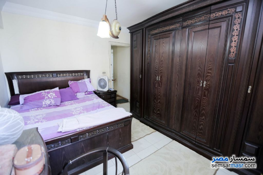 Photo 9 - Apartment 3 bedrooms 1 bath 130 sqm extra super lux For Sale Asafra Alexandira