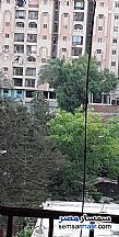 Ad Photo: Apartment 2 bedrooms 1 bath 130 sqm super lux in Sidi Beshr  Alexandira