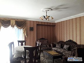 Ad Photo: Apartment 2 bedrooms 2 baths 130 sqm super lux in Al Lbrahimiyyah  Alexandira