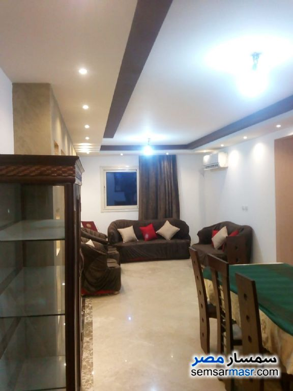 Photo 1 - Apartment 3 bedrooms 2 baths 130 sqm extra super lux For Sale Faisal Giza