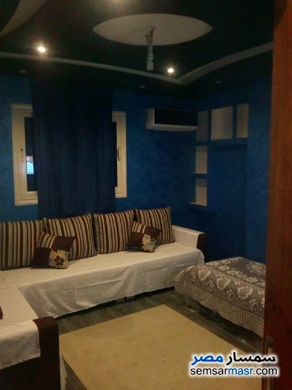 Photo 4 - Apartment 3 bedrooms 2 baths 130 sqm extra super lux For Sale Faisal Giza