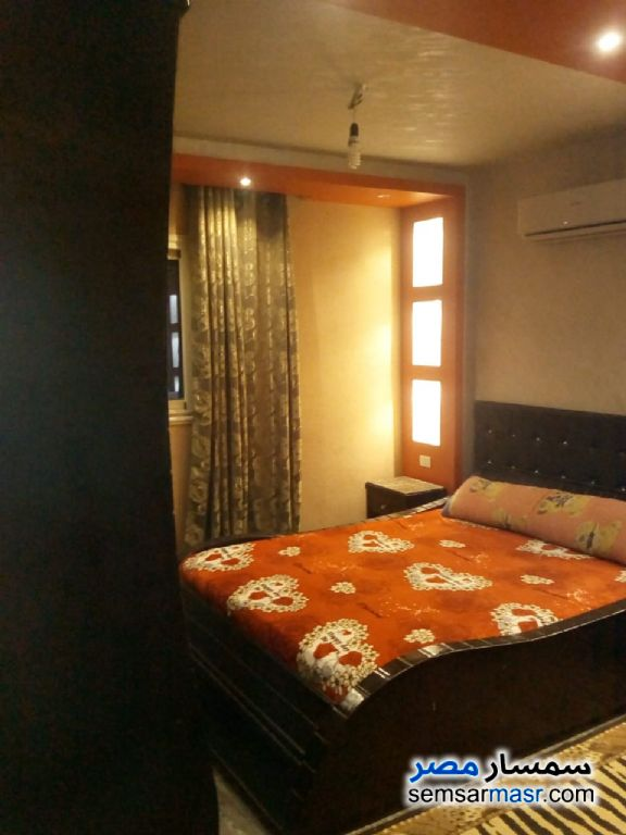 Photo 9 - Apartment 3 bedrooms 2 baths 130 sqm extra super lux For Sale Faisal Giza