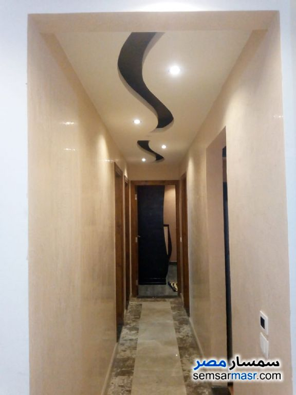 Photo 12 - Apartment 3 bedrooms 2 baths 130 sqm extra super lux For Sale Faisal Giza