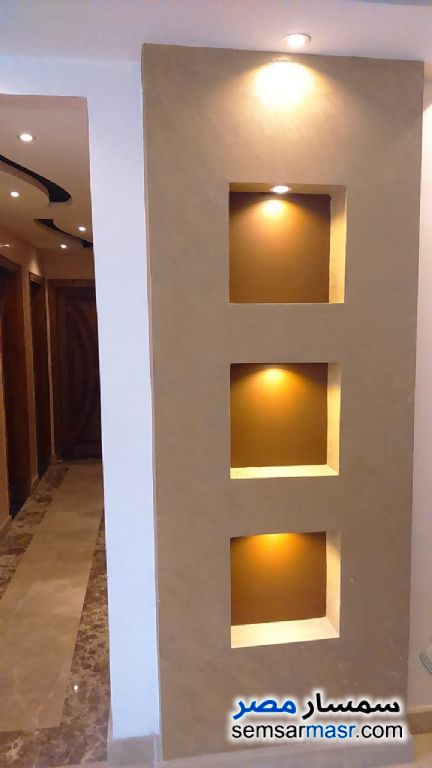 Photo 13 - Apartment 3 bedrooms 2 baths 130 sqm extra super lux For Sale Faisal Giza