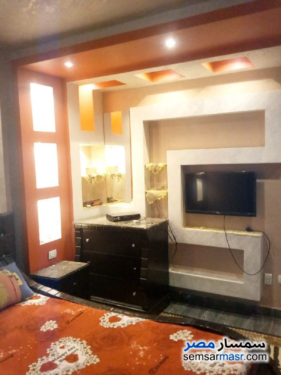 Photo 19 - Apartment 3 bedrooms 2 baths 130 sqm extra super lux For Sale Faisal Giza