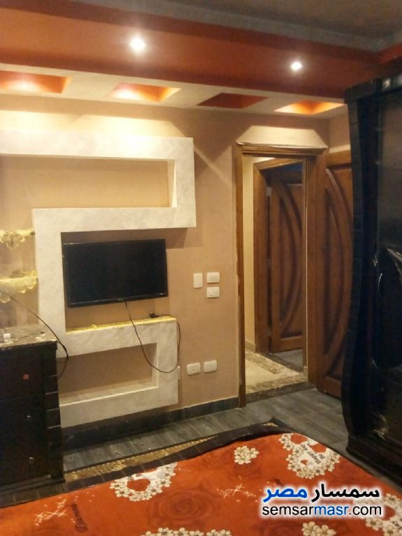 Photo 23 - Apartment 3 bedrooms 2 baths 130 sqm extra super lux For Sale Faisal Giza