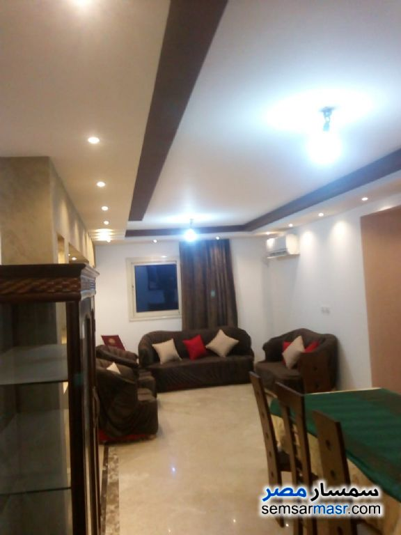Photo 30 - Apartment 3 bedrooms 2 baths 130 sqm extra super lux For Sale Faisal Giza