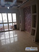 Ad Photo: Apartment 2 bedrooms 2 baths 130 sqm super lux in Sidi Beshr  Alexandira