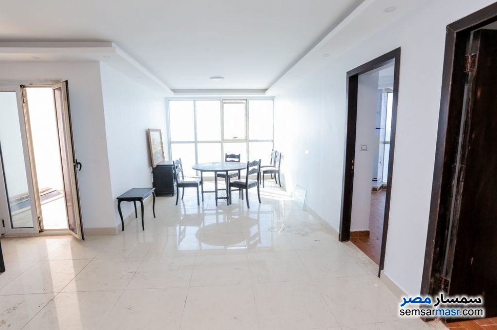 Photo 10 - Apartment 3 bedrooms 1 bath 130 sqm extra super lux For Sale Camp Caesar Alexandira