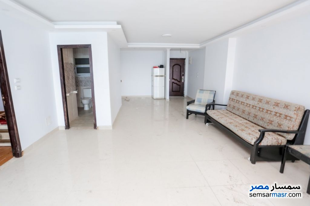 Photo 11 - Apartment 3 bedrooms 1 bath 130 sqm extra super lux For Sale Camp Caesar Alexandira