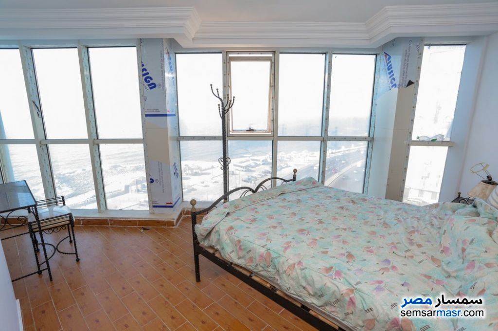 Photo 2 - Apartment 3 bedrooms 1 bath 130 sqm extra super lux For Sale Camp Caesar Alexandira