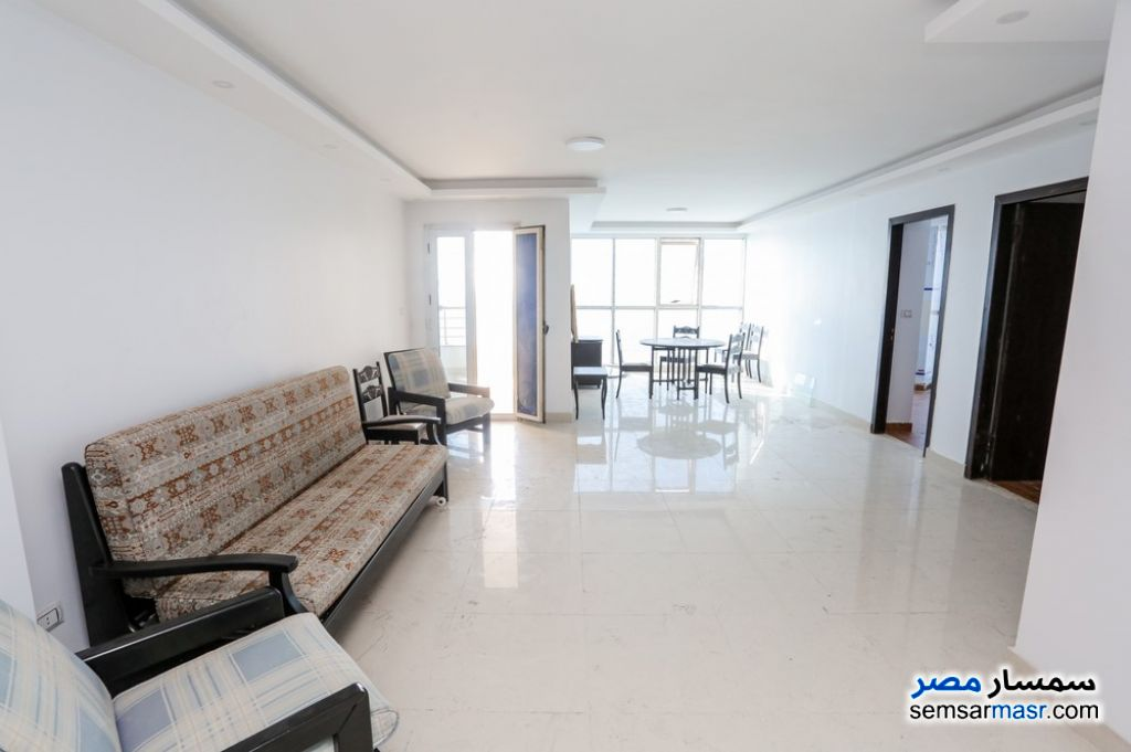 Photo 3 - Apartment 3 bedrooms 1 bath 130 sqm extra super lux For Sale Camp Caesar Alexandira