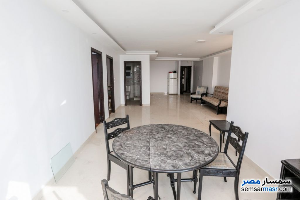 Photo 5 - Apartment 3 bedrooms 1 bath 130 sqm extra super lux For Sale Camp Caesar Alexandira