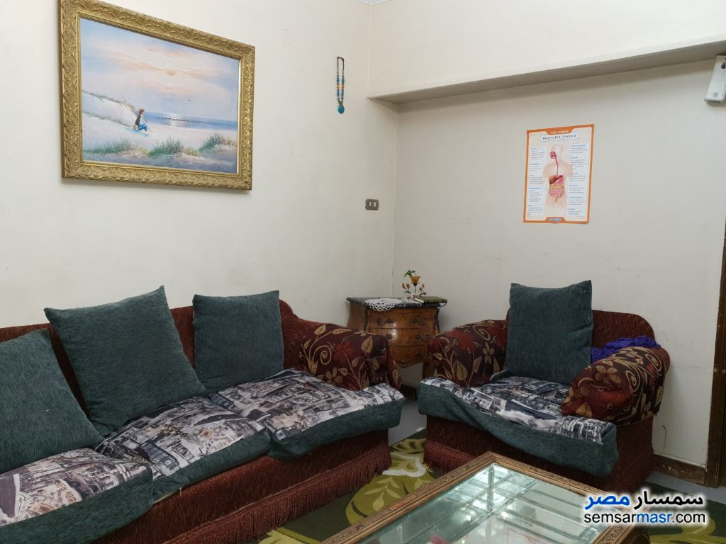 Photo 4 - Apartment 3 bedrooms 1 bath 130 sqm lux For Sale Al Manial Cairo