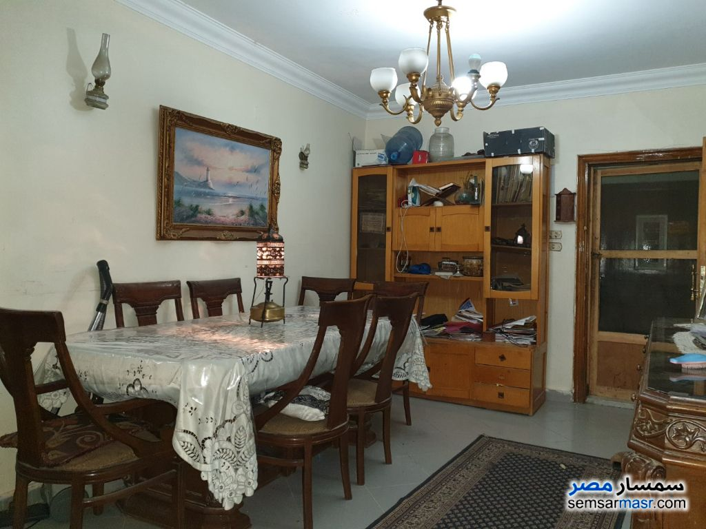 Photo 5 - Apartment 3 bedrooms 1 bath 130 sqm lux For Sale Al Manial Cairo