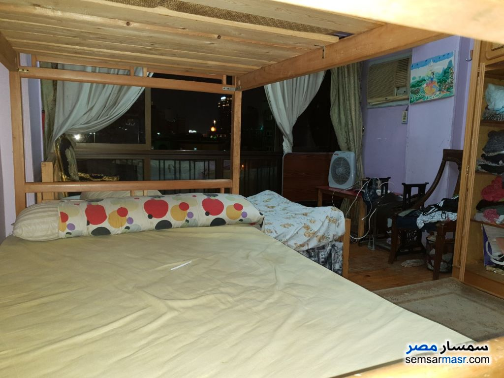 Photo 7 - Apartment 3 bedrooms 1 bath 130 sqm lux For Sale Al Manial Cairo