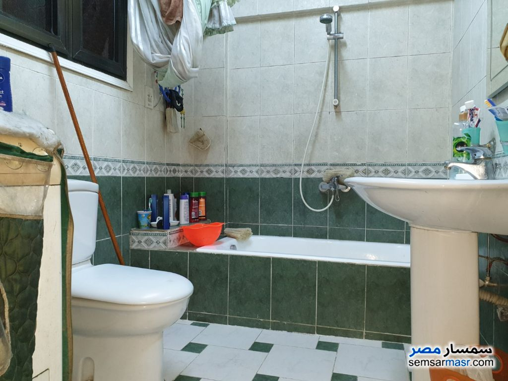 Photo 8 - Apartment 3 bedrooms 1 bath 130 sqm lux For Sale Al Manial Cairo