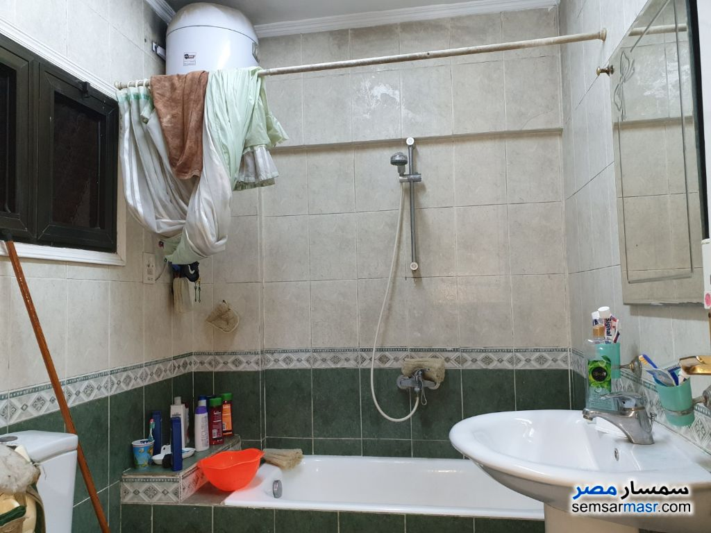 Photo 9 - Apartment 3 bedrooms 1 bath 130 sqm lux For Sale Al Manial Cairo