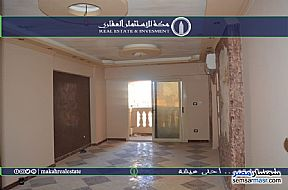 Apartment 3 bedrooms 1 bath 130 sqm super lux For Sale Al Lbrahimiyyah Alexandira - 1